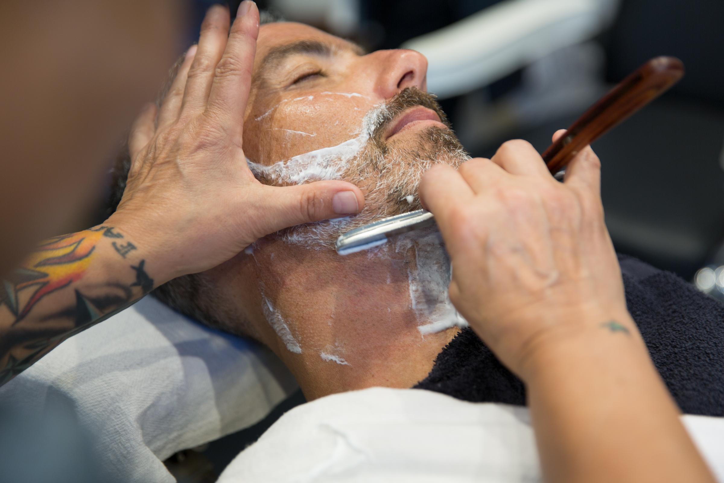 Blades Co. Barber Shop